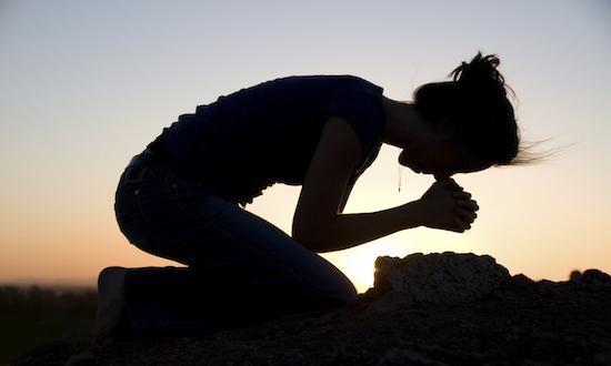 buscando a deus