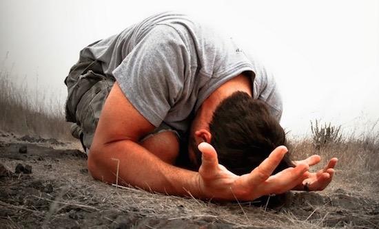 chamados a orar