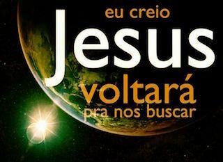 jesus voltara 1