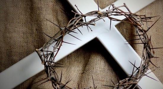 pacificados em cristo