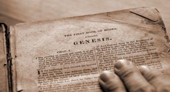 genesis 1 1 3