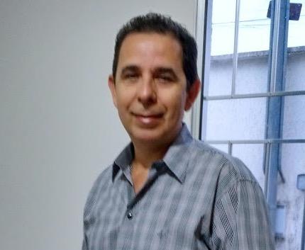Ricardo Melo Camargo